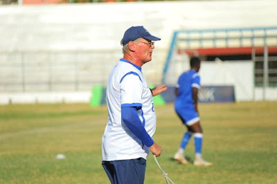 Malipo Yamkwamisha Pluijm Kuondoka Azam FC