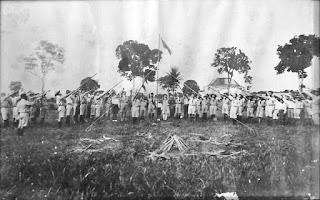 Organisasi Kepanduan Indonesia di seputaran tahun 1920-an