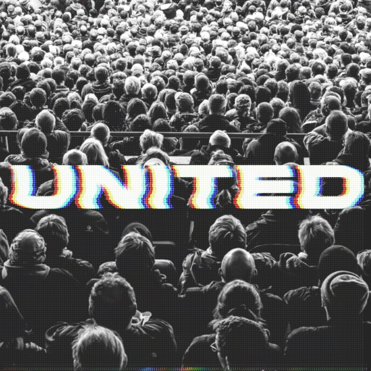 Hillsong United - People 2019 English Christian Live Album