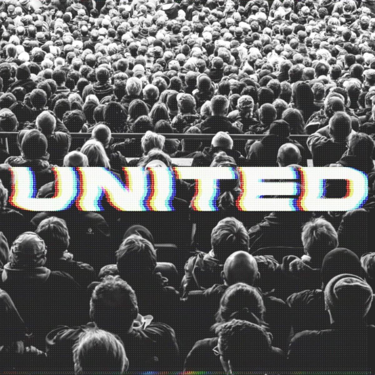 Hillsong United - People 2019 English Christian Live Album
