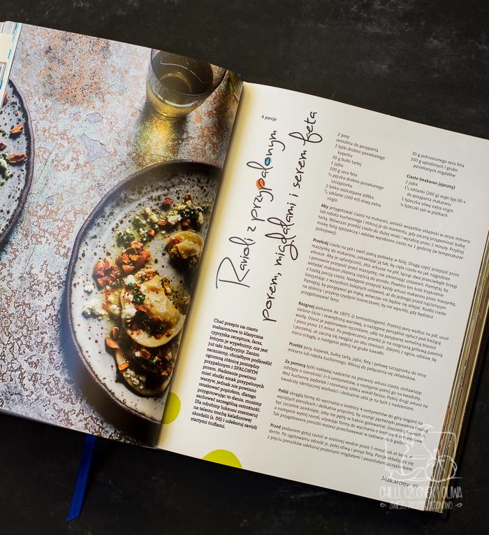 Recenzja Książki Kuchnia Grecka Georgea Calombarisa Linkowe