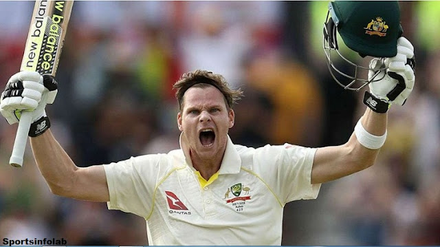Steve Smith enters his name in PSL players draft