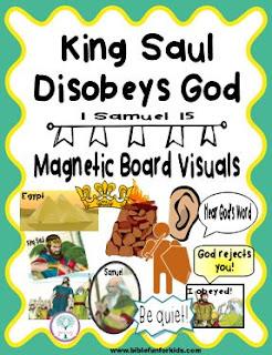 http://www.biblefunforkids.com/2015/09/cathys-corner-saul-disobeys-god.html