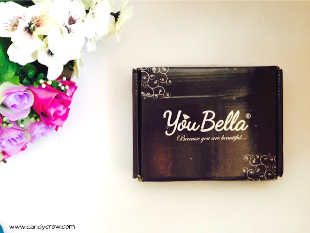 YouBella.Com Shopping Experience and Review bangle