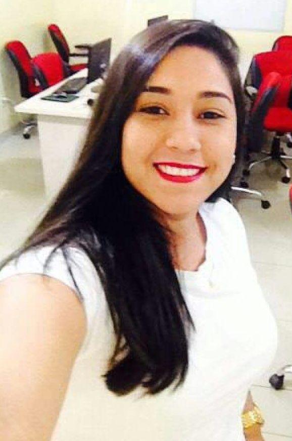 Jornalista Karla Lima é a coordenadora de comunicação do governo Nélio Aguiar