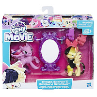 MLP the Movie Twilight Sparkle & Songbird Serenade Festival Friends Set