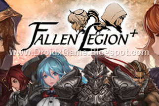 Download Game RPG PC Ringan Fallen Legion+