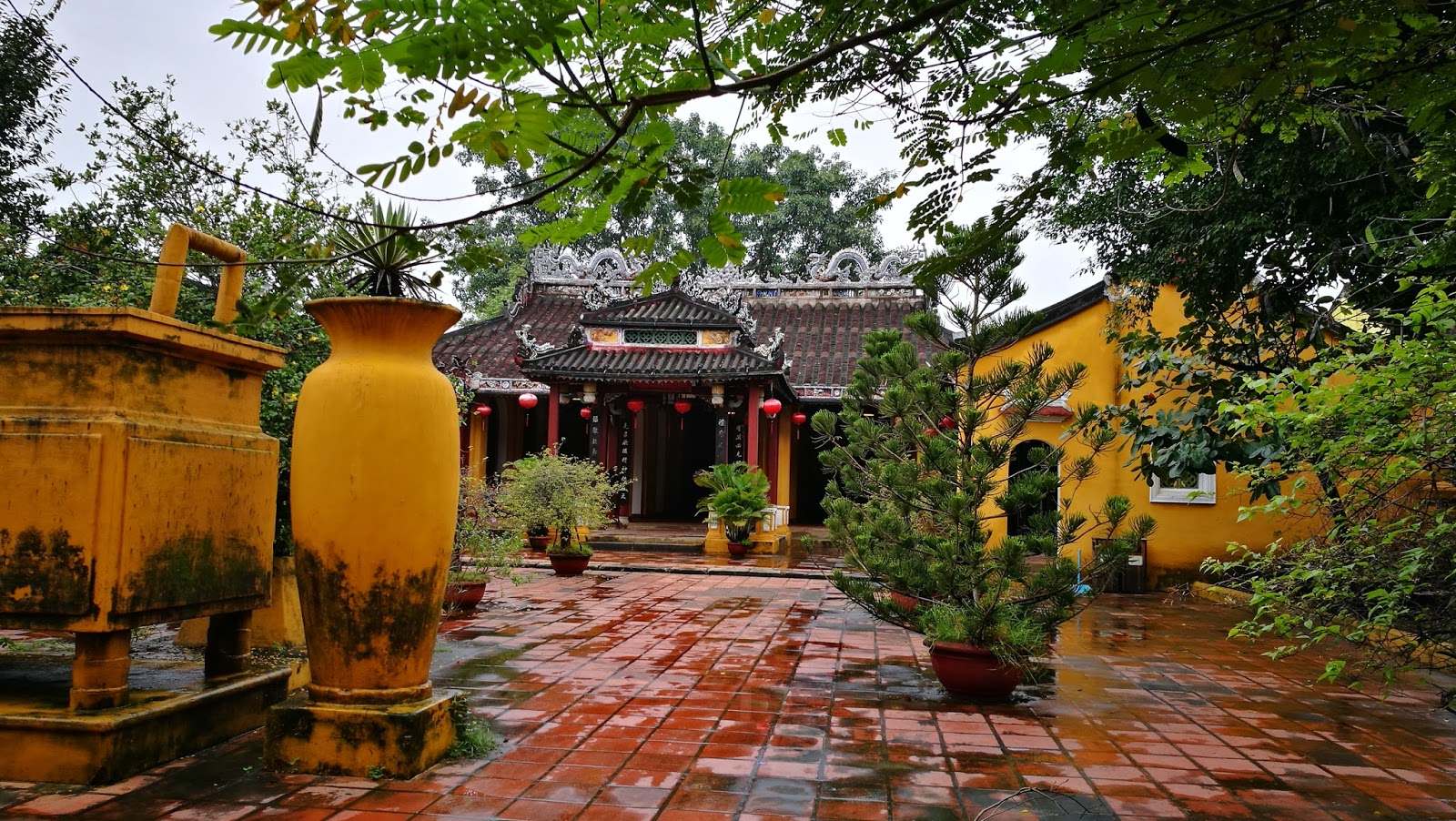 Mike Cheong\'s Travelogues: Hoi An and Danang, Vietnam, 11 to 15th ...