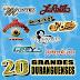 20 Grandes Duranguenses (Musica Duranguense)