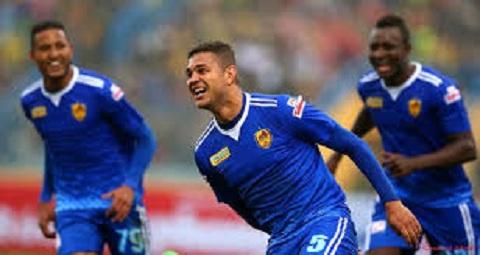 Cầu thủ Thiago Papel.