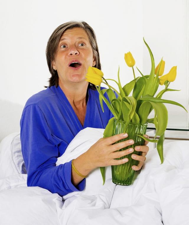 Manfaat Tanaman Hias untuk Menyembuhkan Penyakit