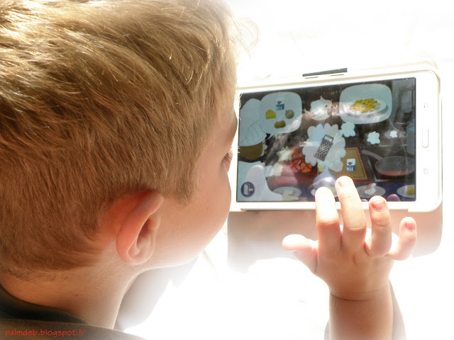 jeux pédagogiques sur la nutrition et l'alimentation