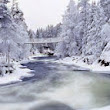 Mountain River Snow | Beautiful Nature Images And Wallpapers