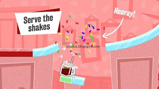 Slide the Shakes Free Download