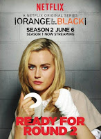 (18+) Orange Is the New Black Season 2 Dual Audio [Hindi-DD5.1] 720p HDRip ESubs Download