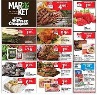 Price Chopper Weekly Ad May 20 - 26, 2018