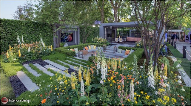 Most Beautiful Gardens 6