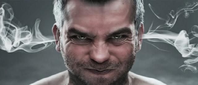Cara Cerdas Dalam Mengatasi Kemarahan