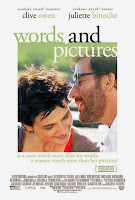 Words and Pictures (2013) online y gratis