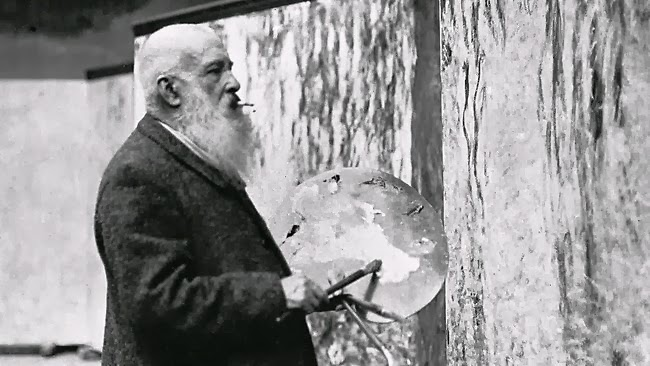 Art Amp Artists Claude Monet Part 26 1900 1908