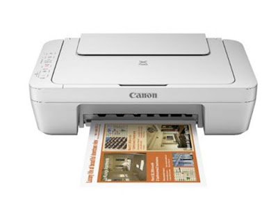 Canon Pixma MG2550 Driver Software Download