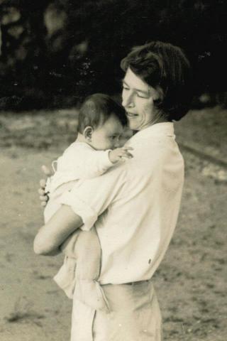 The Elizabeth Bishop Blog Letters To Aunt Grace Part 81 A