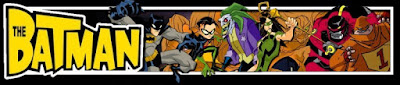 The Batman Cartoon Fansite - The Batman Matsuda 2004-2009