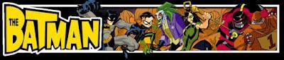 The Batman Cartoon Fansite - The Batman Matsuda 2004-2009