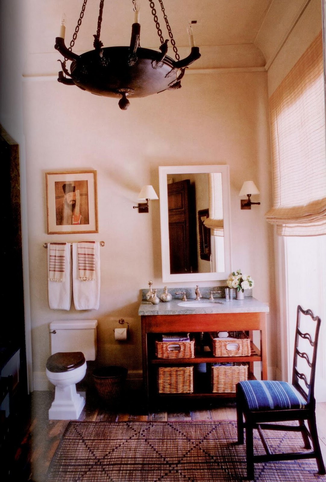 Nina Farmer Interiors Kitchen And Bathrooms By Michael S
