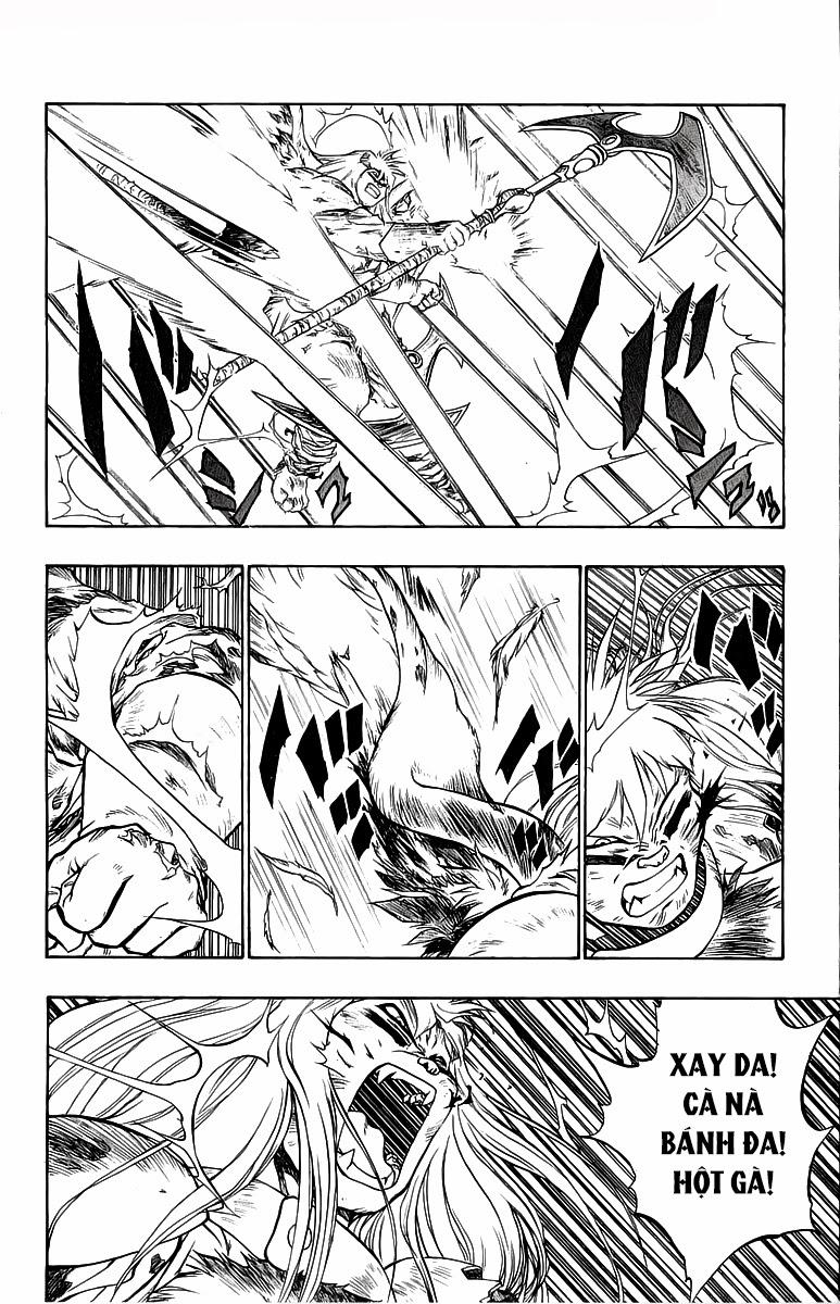 Dragon Quest: Emblem of Roto chapter 31 trang 5