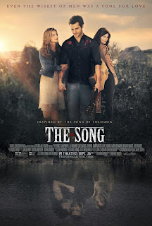 The Song (2014) หัวใจร้องทำนองรัก