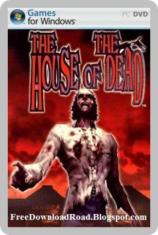 House Of The Dead 5 Game Free Download