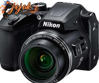 harga kamera Nikon COOLPIX B500