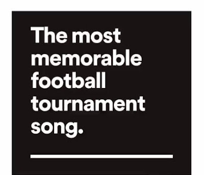 @SpotifySA The World's Game - Animated #Football Scrubber Launch #SpotifySouthAfrica