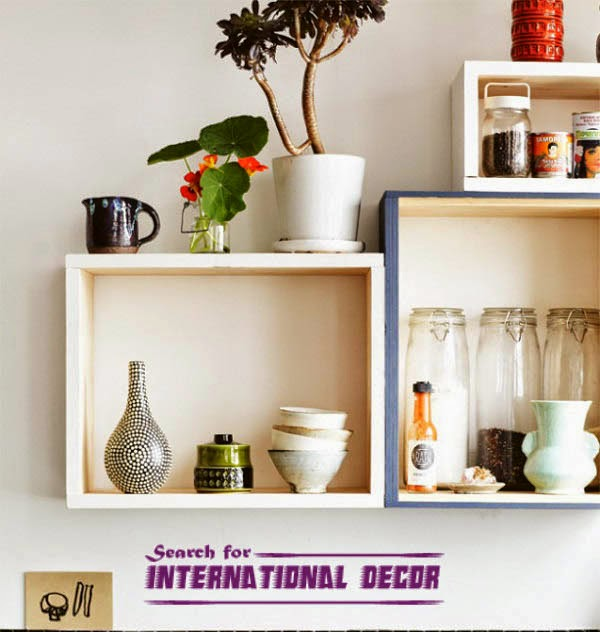 Home Decor International: 7 Creative Recycle Ideas For Home Decor