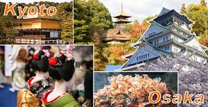 8D5N AMAZING OSAKA-KYOTO-MT FUJI-TOKYO