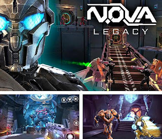 Hack NOVA Legacy v.5.5.0 mod APK [Unlimited coins/gems] Nova_legacy