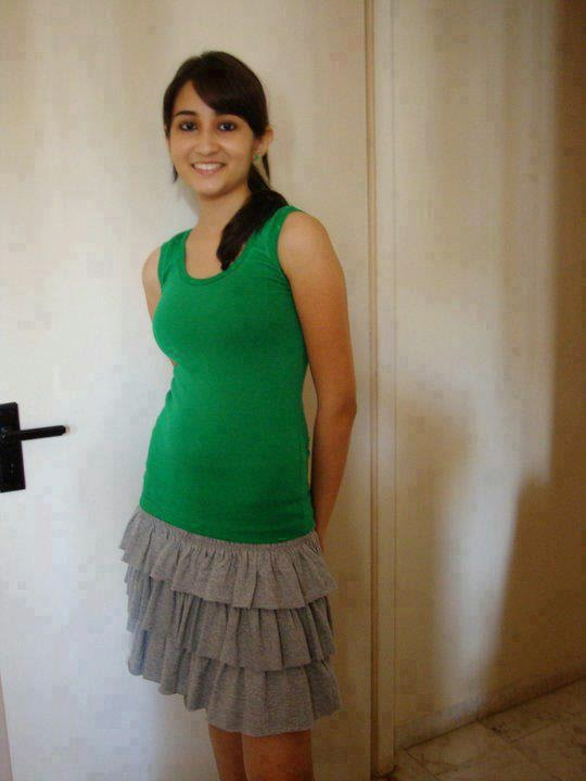 Indian Desi Teen Girls Hot Photos  Damn Sexy-9905