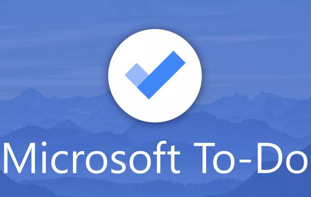 تحديث جديد لتطبيق المهام To-Do على كل من اندرويد و iOS
