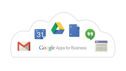 Why small business should use Google apps