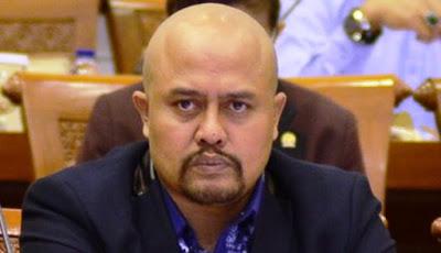 Politisi Demokrat I Putu Sudiartana Ditangkap KPK