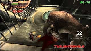 Download God OF War - Ghost Of Sparta PSP Full Version ISo For PC | Murnia Games