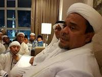 Reuni Akbar 212 Akang Menghadirkan Habib Rizieq Shihab