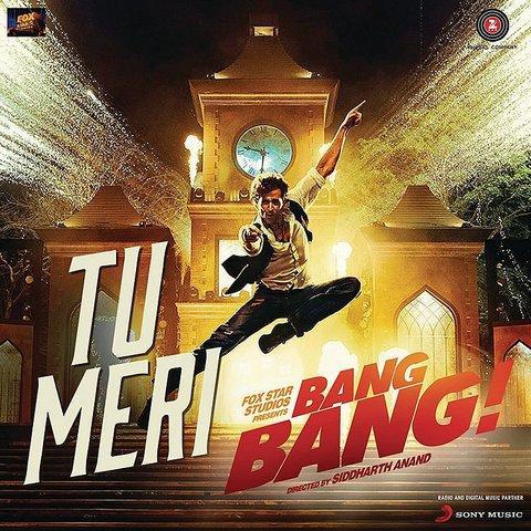 Tu Meri - Bang Bang (2014)