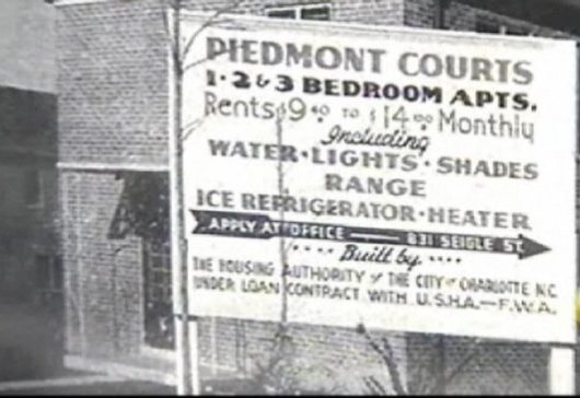 Project Feature: Belmont Revitalization - A Century's Worth of Changes