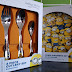 Arthur Price Despicable Me cutlery and crockery review