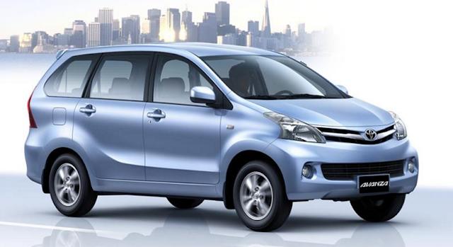 Jadi Target 'Pembunuhan', Toyota Avanza Tetap Paling Laris