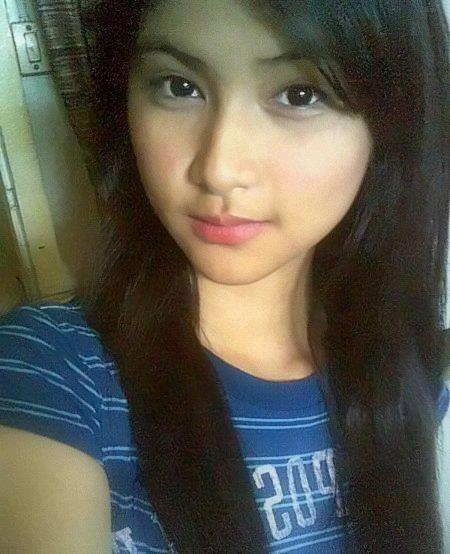 Filipinas Beauty Filipina Teens Beauty-7376