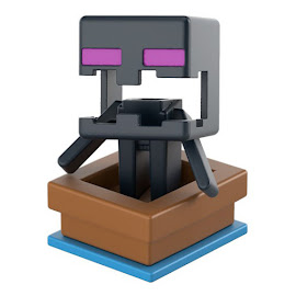 Minecraft Series 15 Enderman Mini Figure