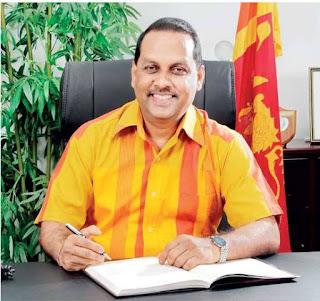 Mahinda Amaraweera